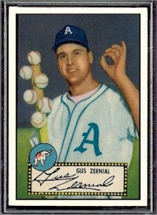 New Entry For The Worst Baseball Card In The World