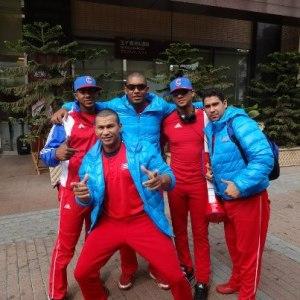 Boys in Taiwan